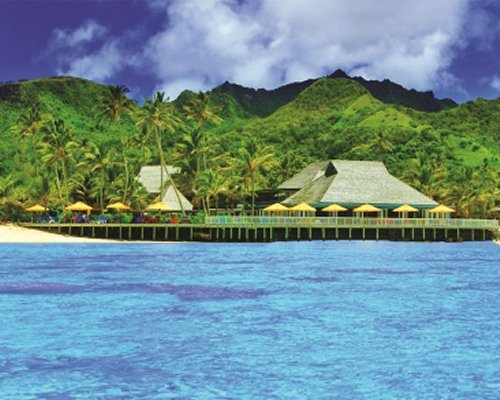 The Rarotonga Beach Resort & Lagoonarium