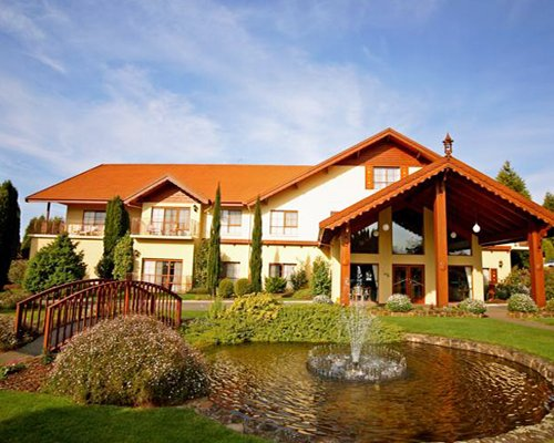 Tamar Valley Resort- 7 Nights