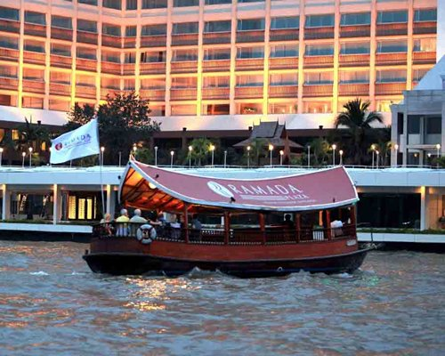 Ramada Plaza Menam Riverside - 3 Nights
