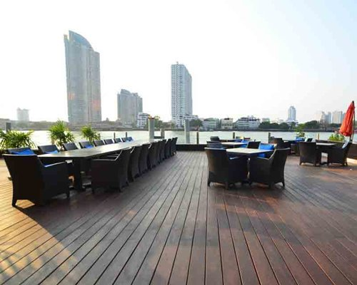 Ramada Plaza Menam Riverside-4 Nights
