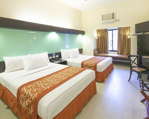Microtel By Wyndham-Boracay-3 Nights