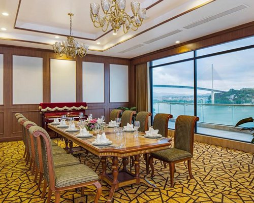 Wyndham Legend Halong - 3 Nights