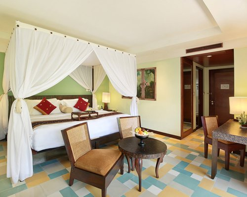 Rama Beach Resort & Villas - 3 Nights