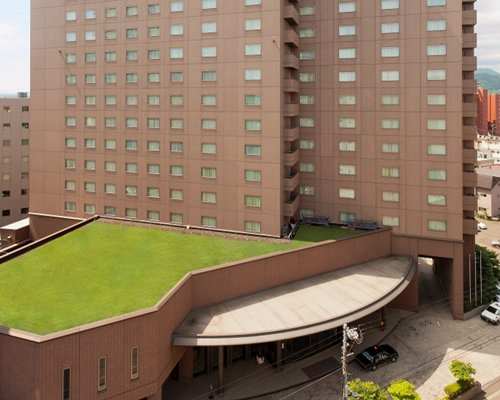 Sapporo Excel Hotel Tokyu - 3 Nights