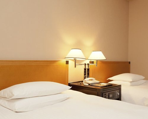 Sapporo Excel Hotel Tokyu-4 Nights