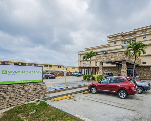 Wyndham Garden Guam-4 Nights