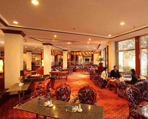CITIC Hotel Beijing Airport - 3 Nights