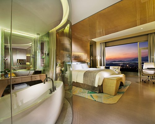 Wyndham Grand Qingdao - 3 Nights