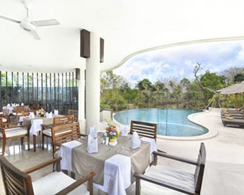 Mahagiri Villas Dreamland - 3 Nights
