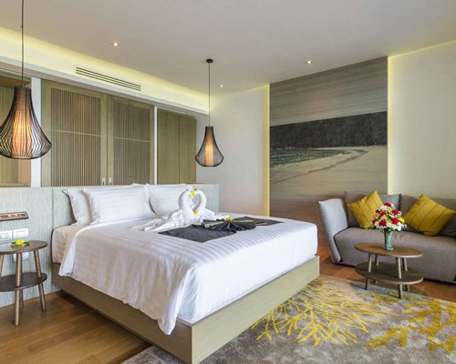 Wyndham Grand Phuket Kalim Bay - 3 Nights