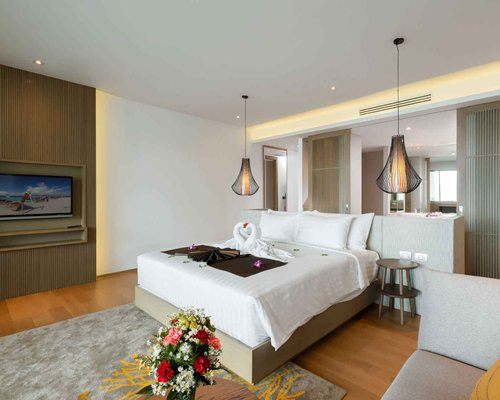 Wyndham Grand Phuket Kalim Bay-4 Nights