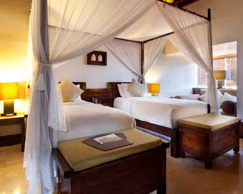 Ramayana Resort & Spa-4 Nights