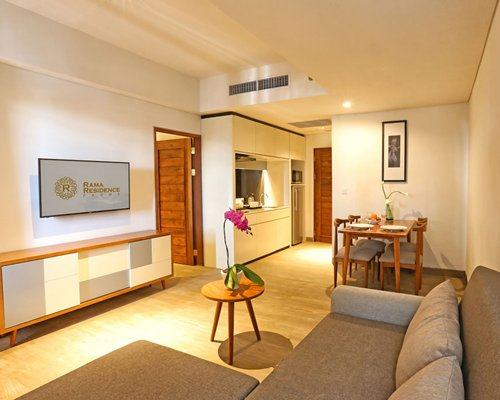 Rama Residence Padma - 3 Nights