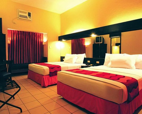 Microtel By Wyndham Davao-4 Nights