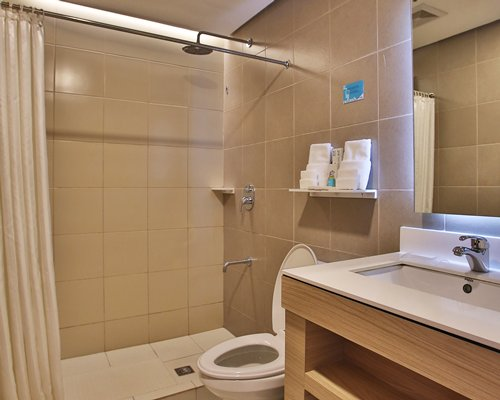 Microtel By Wyndham Baguio - 3 Nights