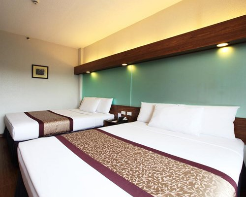 Microtel By Wyndham Baguio -4 Nights