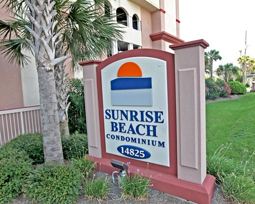 Sunrise Beach Condo ...