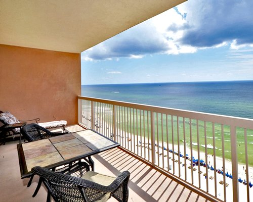 Sunrise Beach Condo Wyndham Vacation Rentals - Rental