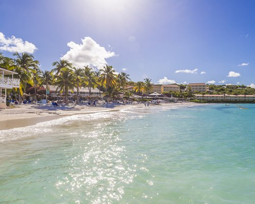 Pineapple Beach Club Antigua Adult Only