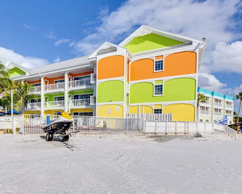 Pierview Hotel and Suites-3 Nights