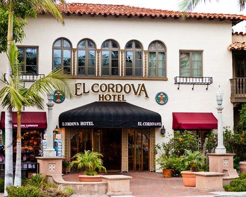 El Cordova Hotel - 3 Nights