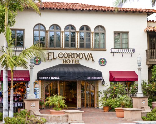 El Cordova Hotel - 5 Nights