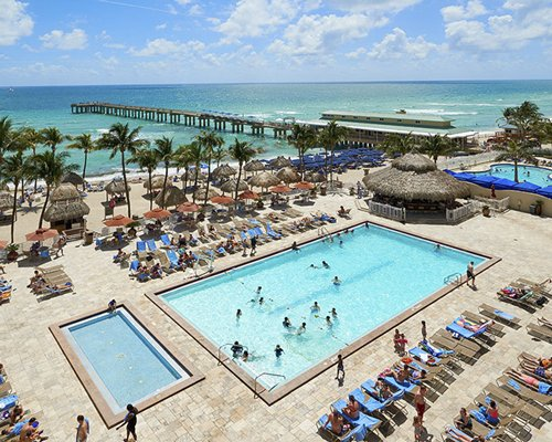 Newport Beachside Hotel & Resort - 5 Nights