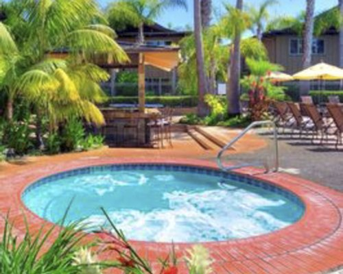 Humphrey's Half Moon Inn & Suites - 5 Nights