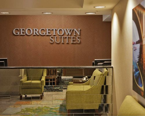 Georgetown Suites - 5 Nights