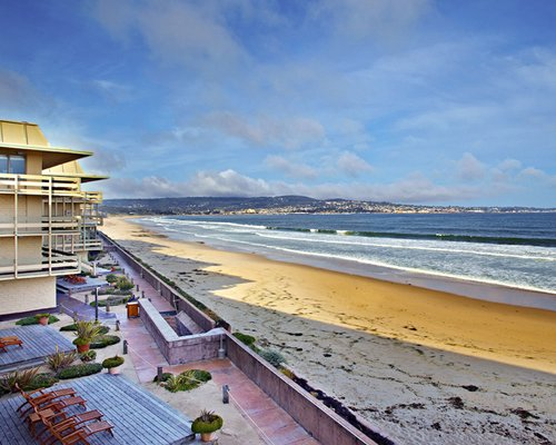 Monterey Tides - 3 Nights
