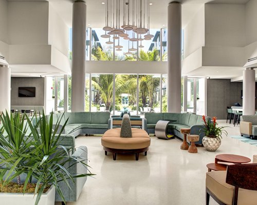 Residence Inn Miami Beach Surfside - 5 Nights