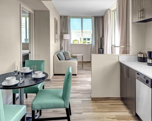 Residence Inn Miami Beach Surfside - 3 Nights