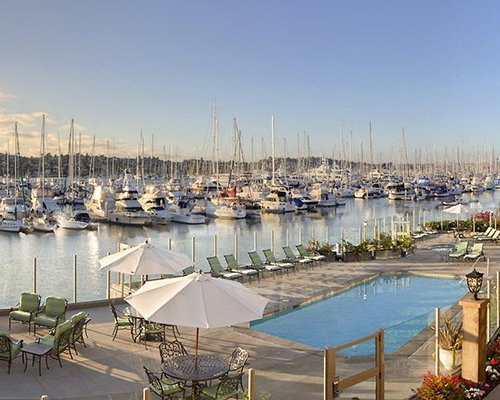 Best Western Plus Island Palms Hotel & Marina - 3 Nights