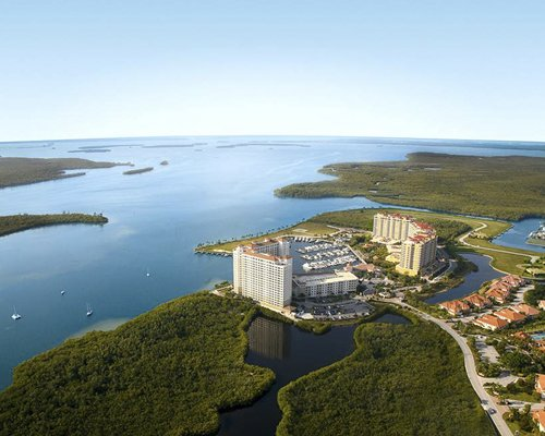 Westin CApe Coral REsorts @ Marina Village - 3 Nights