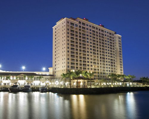 Westin Cape Coral Resort at Marina Village - 5 Nights