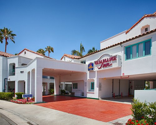 Best Western Plus Ca...