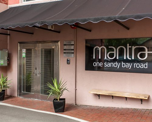 Mantra One Sandy Bay Road - 5 Night
