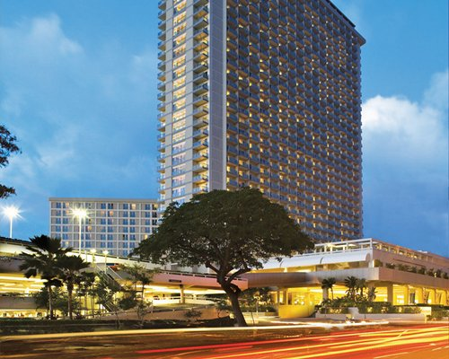 Ala Moana Hotel By Mantra Ocean View