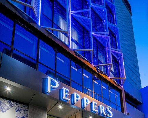 Peppers Kings Square Hotel - 3 Nights