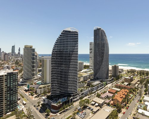AVANI Broadbeach Residences - 3 Nights