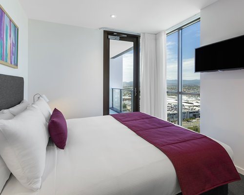 AVANI Broadbeach Residences - 4 Nights