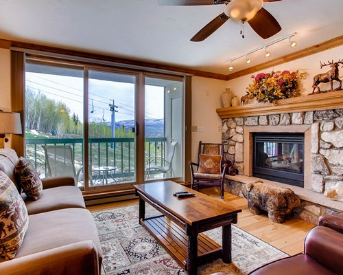 The Borders Lodge Wyndham Vacation Rentals