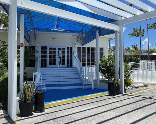 Skipjack Resort Suites and Marina - 5 Nights
