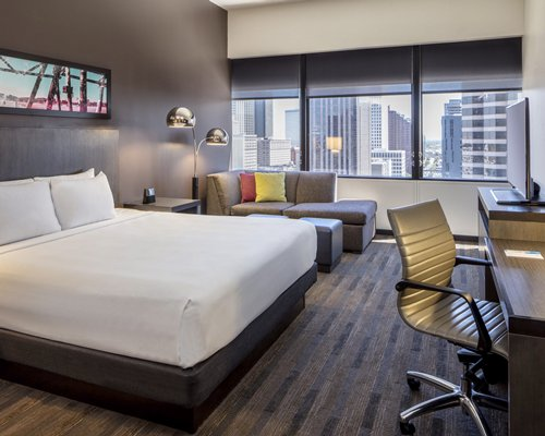 Hyatt House New Orleans - 5 Nights