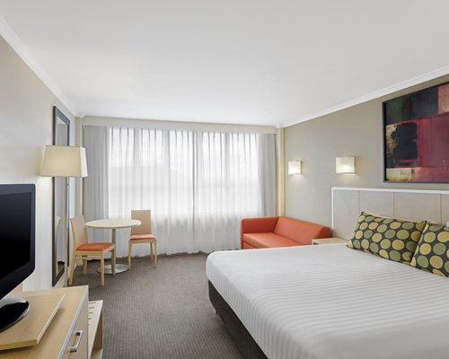 Travelodge Hotel Newcastle - 3 Nights