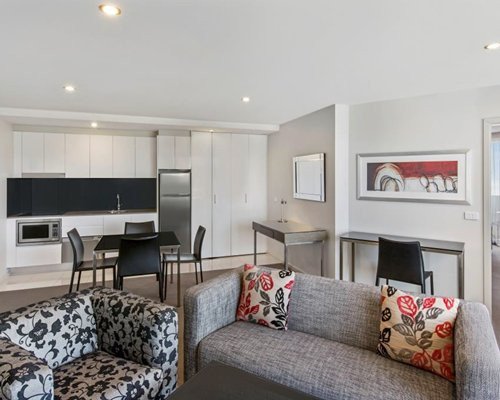 Adina Serviced Apartment Hotel Canberra Dickson