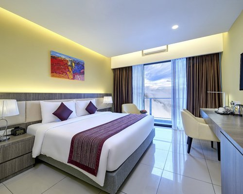 Grand Ion Delemen Hotel, Genting Highlands - 4 Nights