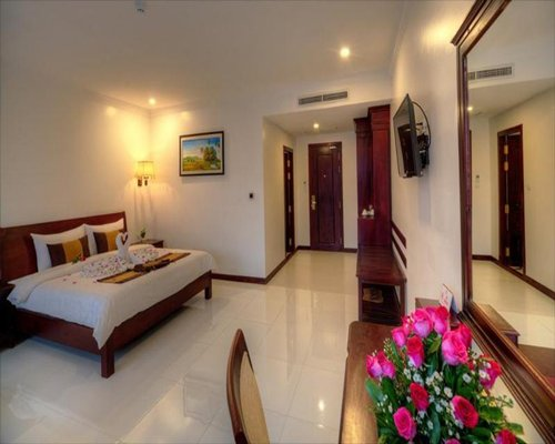 Sokharoth Hotel - 3 Nights