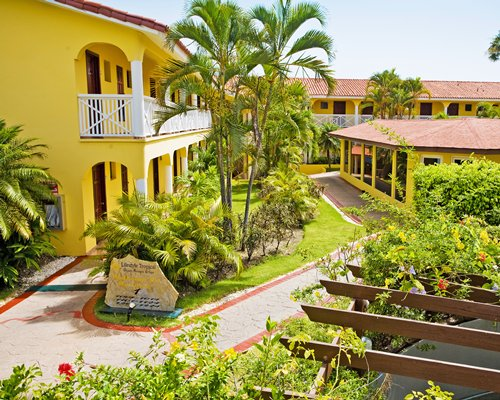 The Tropical at LHVC Resort - 2 Adults - 7 Nights