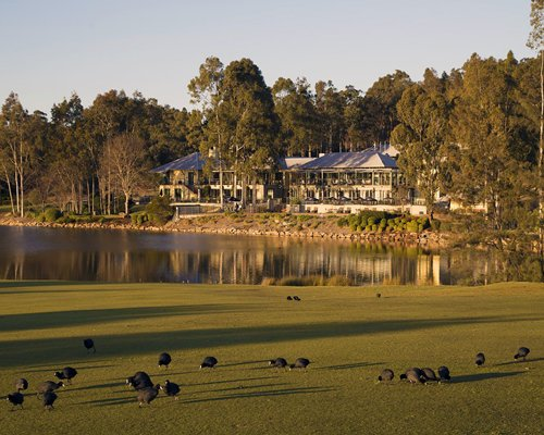 Oaks Cypress Lakes Resort-3 Nights